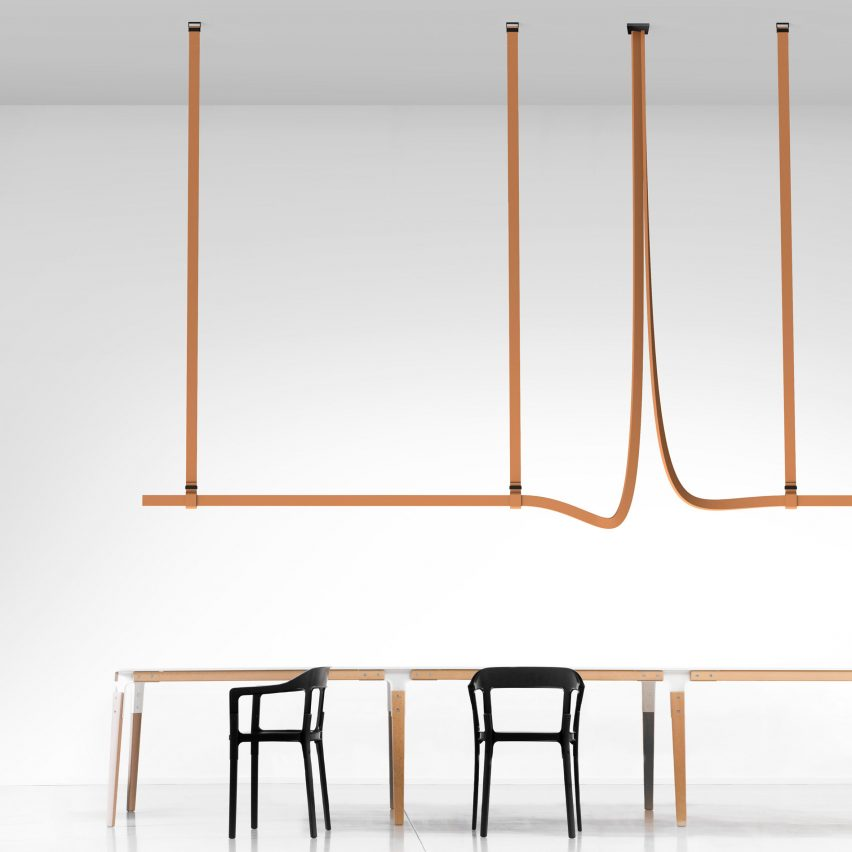 Nendo, the Bouroullecs and Patricia Urquiola launch new lamps with Flos