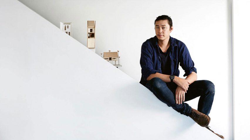 Careers guide: Kelvin Ho of Akin Atelier