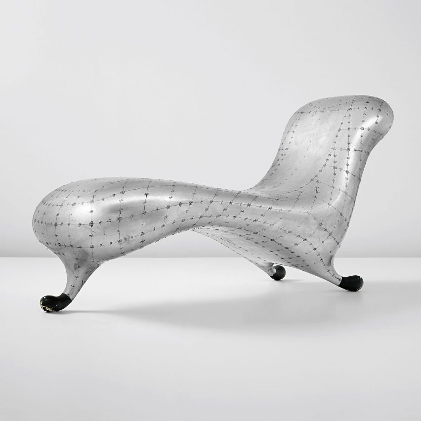Top Jobs: yacht designer at Marc Newson in London, UK