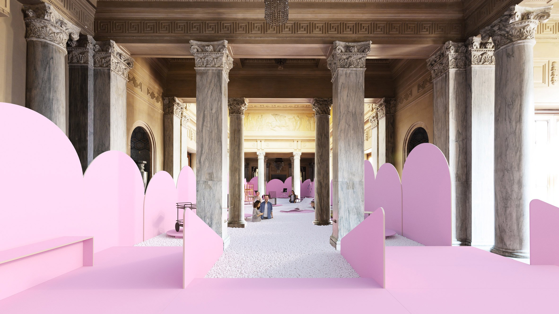 Studio La Sala Milano milan design week guide to the best exhibitions and