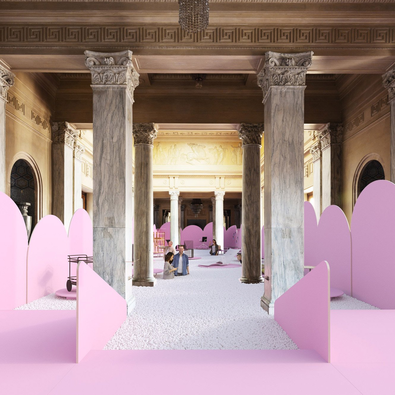 Salon Du Design Milan 2019 milan design week guide to the best exhibitions and