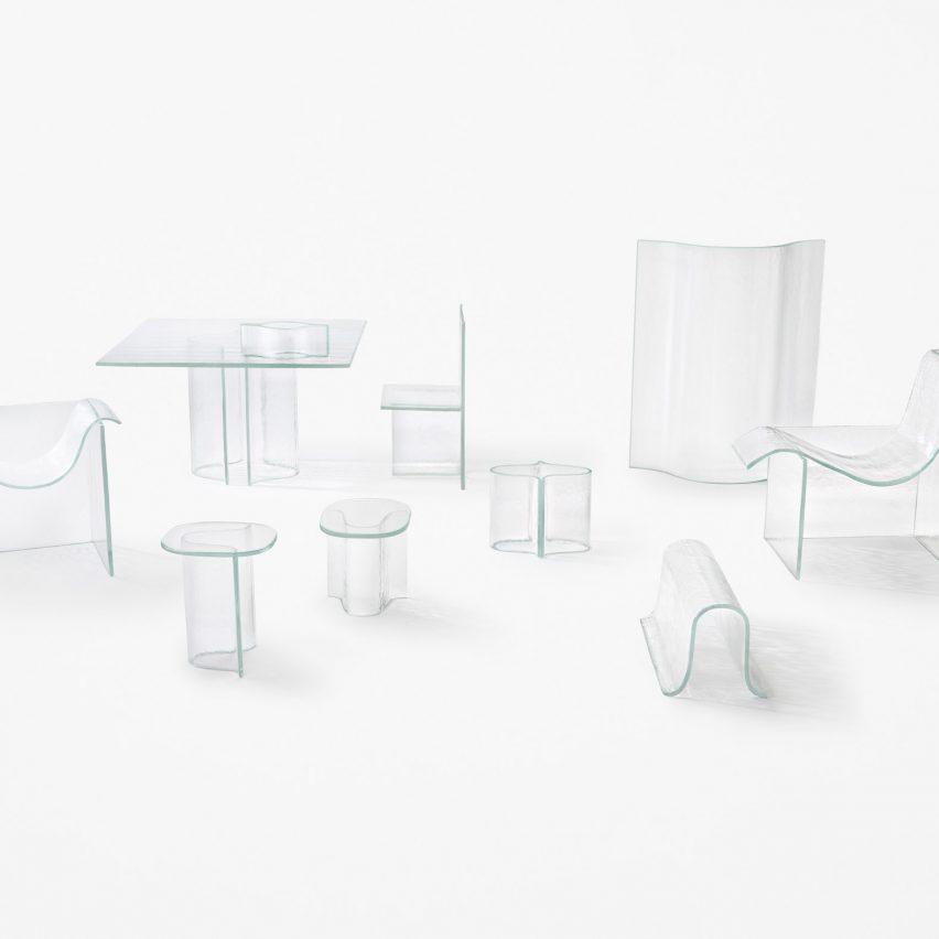 Milan design week guide: Shape of Gravity