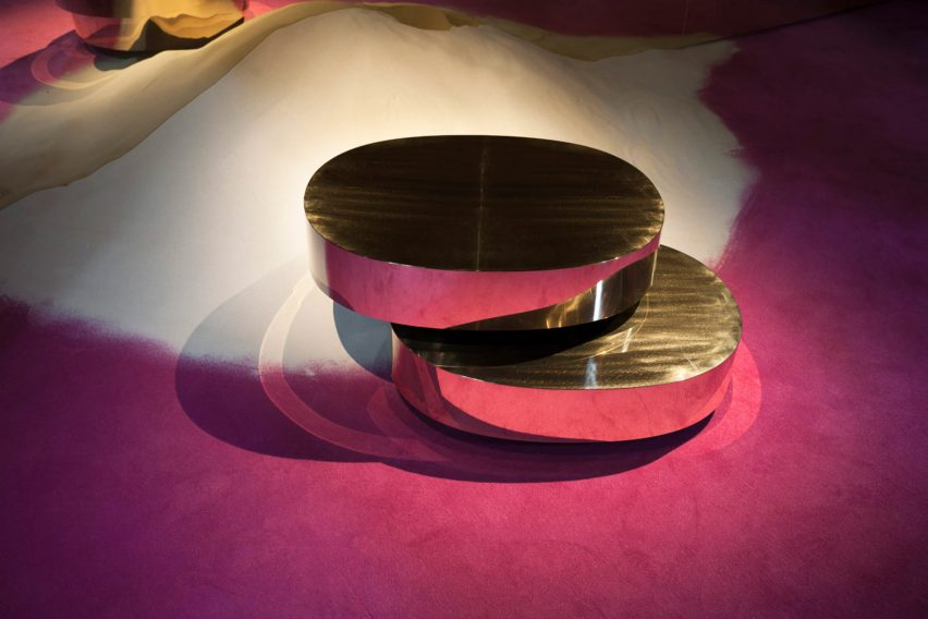 Gabriella Crespi Dimore Gallery Visioni