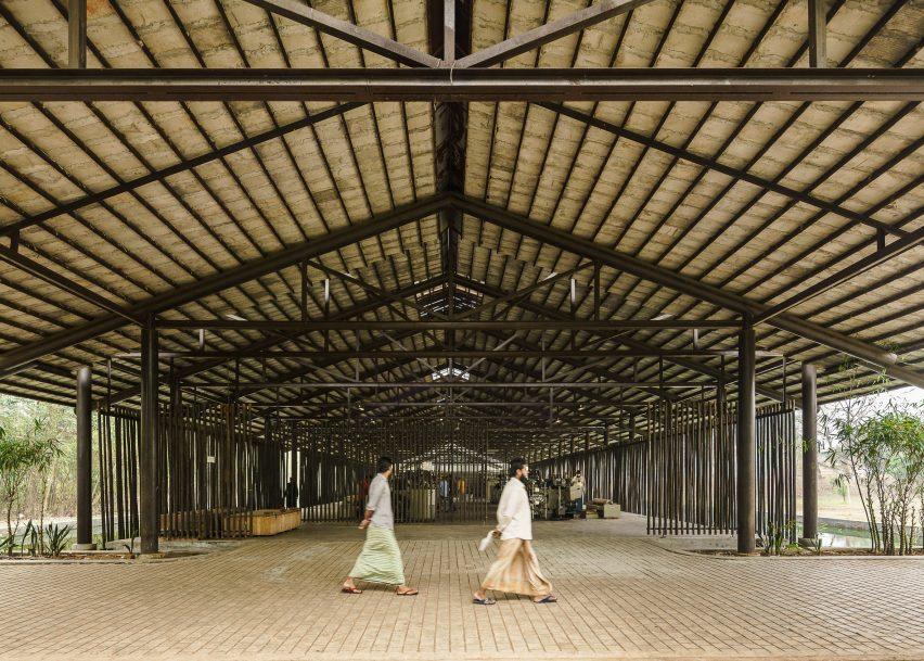 Aga Khan Award for Architecture 2019 shortlist