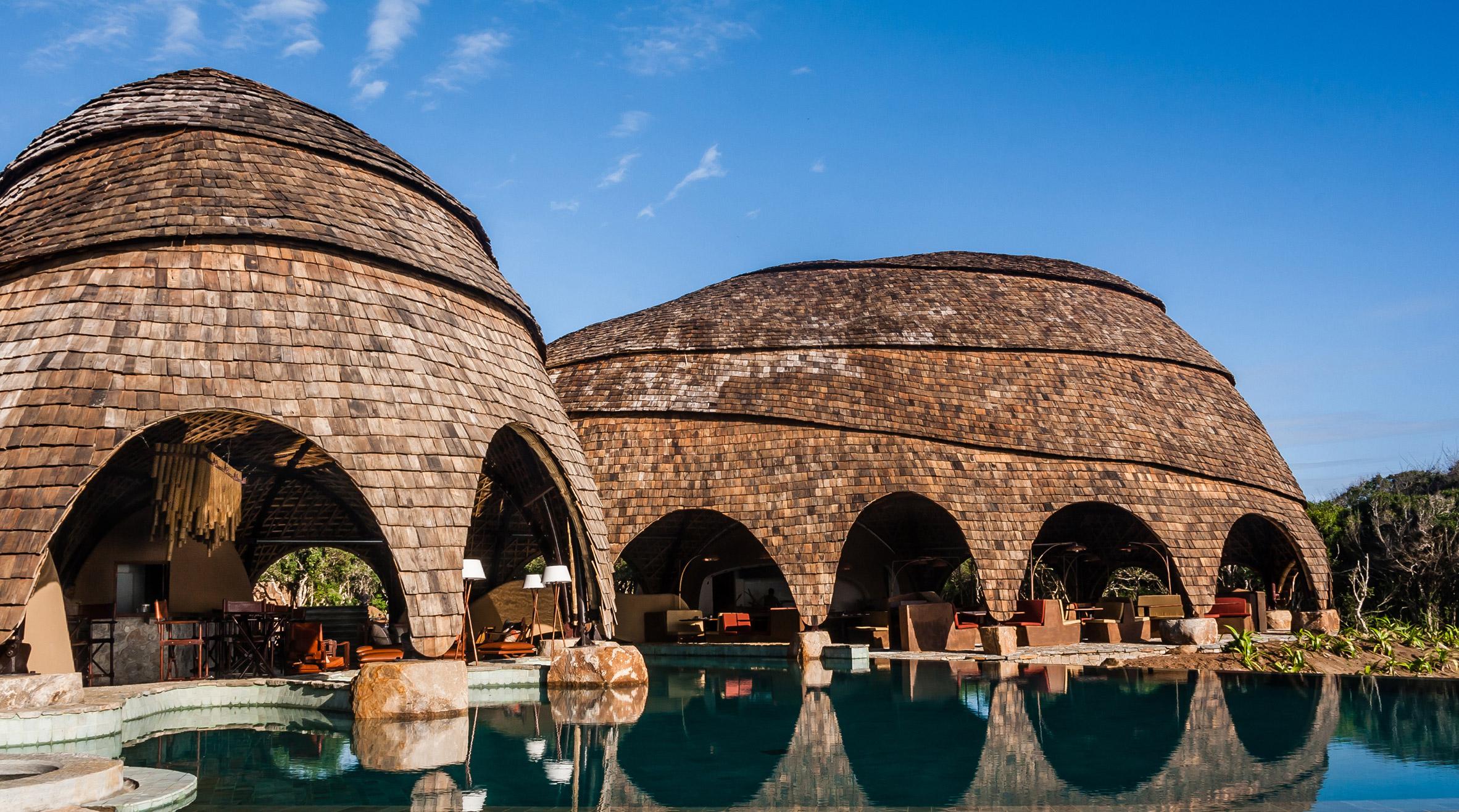 The Wild Coast Tented Lodge in Yala, Sri Lanka