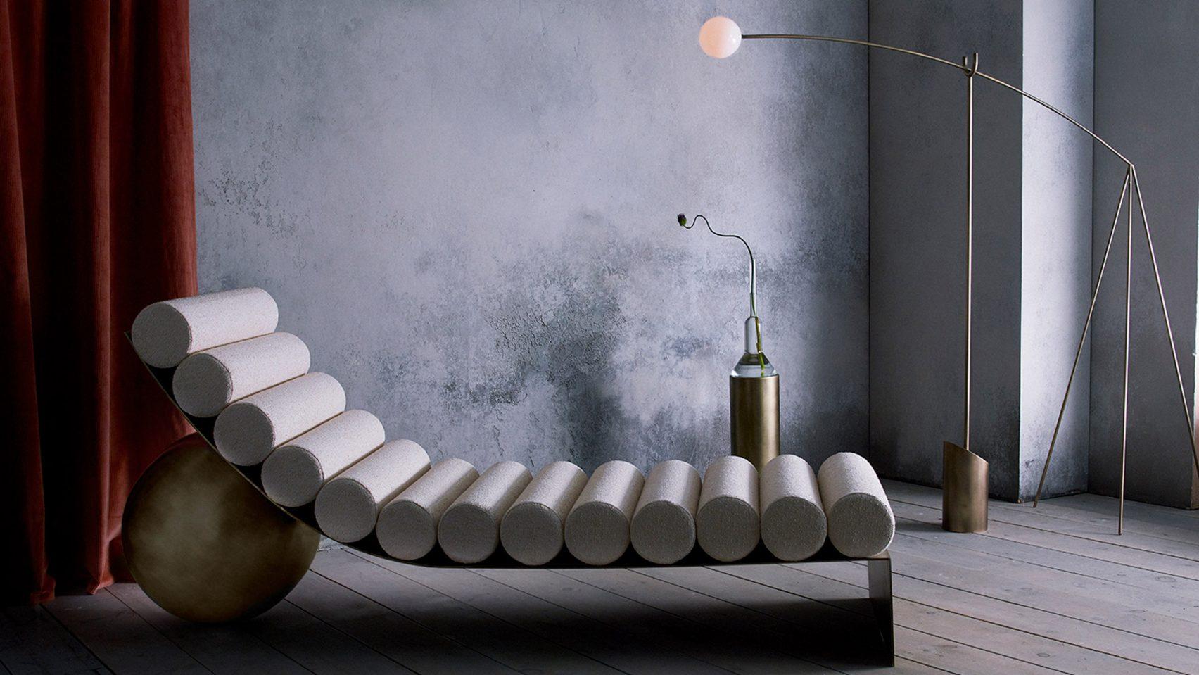 Коллекция мебели от Анны Карлин
