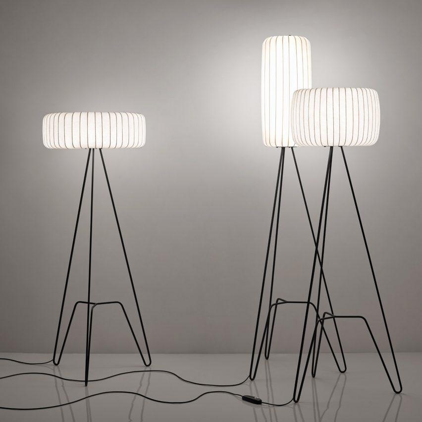 Aqua Creations introduces stackable Totem lighting