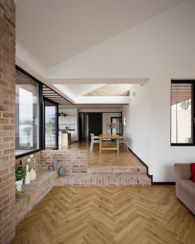 Blackrock House by Scullion Architects