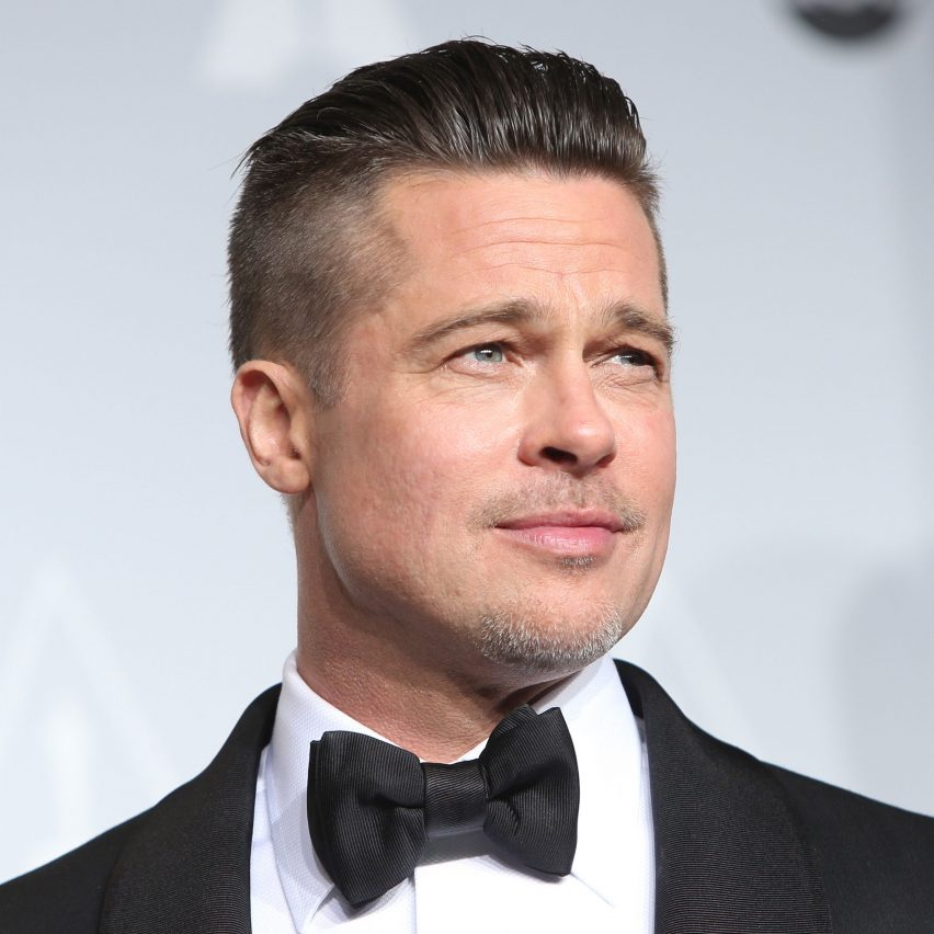 Brad Pitt championed Peter Zumthor at the LACMA's hearing with the County of Los Angeles Board of Supervisors