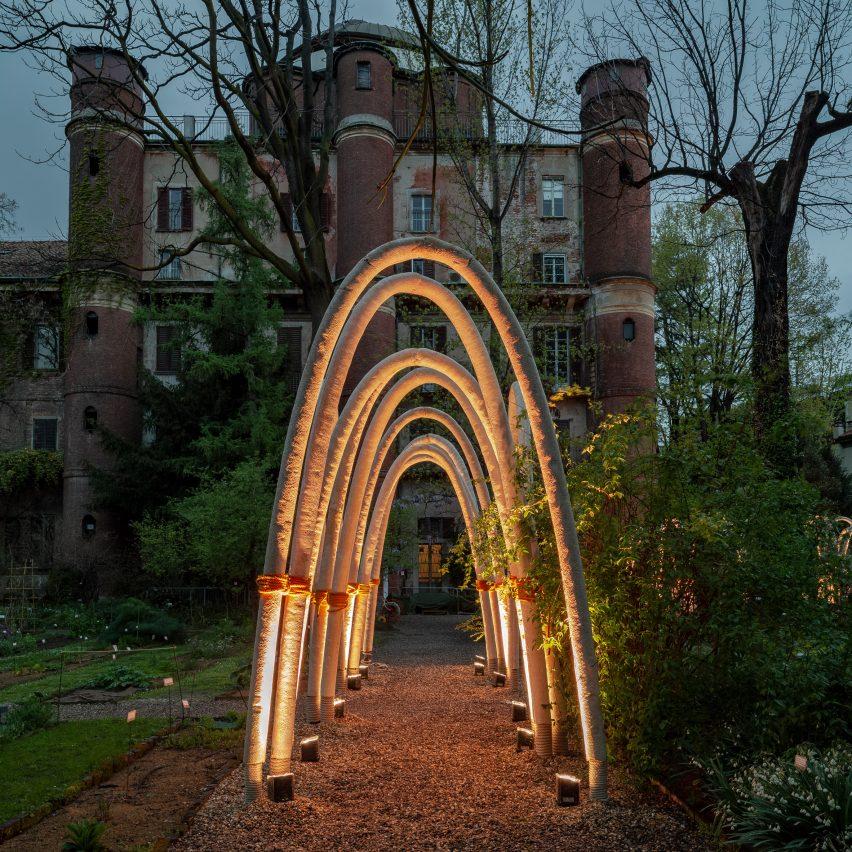Top jobs: Architecture press officer at Carlo Ratti Associati in Turin, Italy