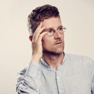 """China is one of the best places for experimenting"" with urban technology says Carlo Ratti"