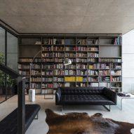 Casa B by Architrend in Malta
