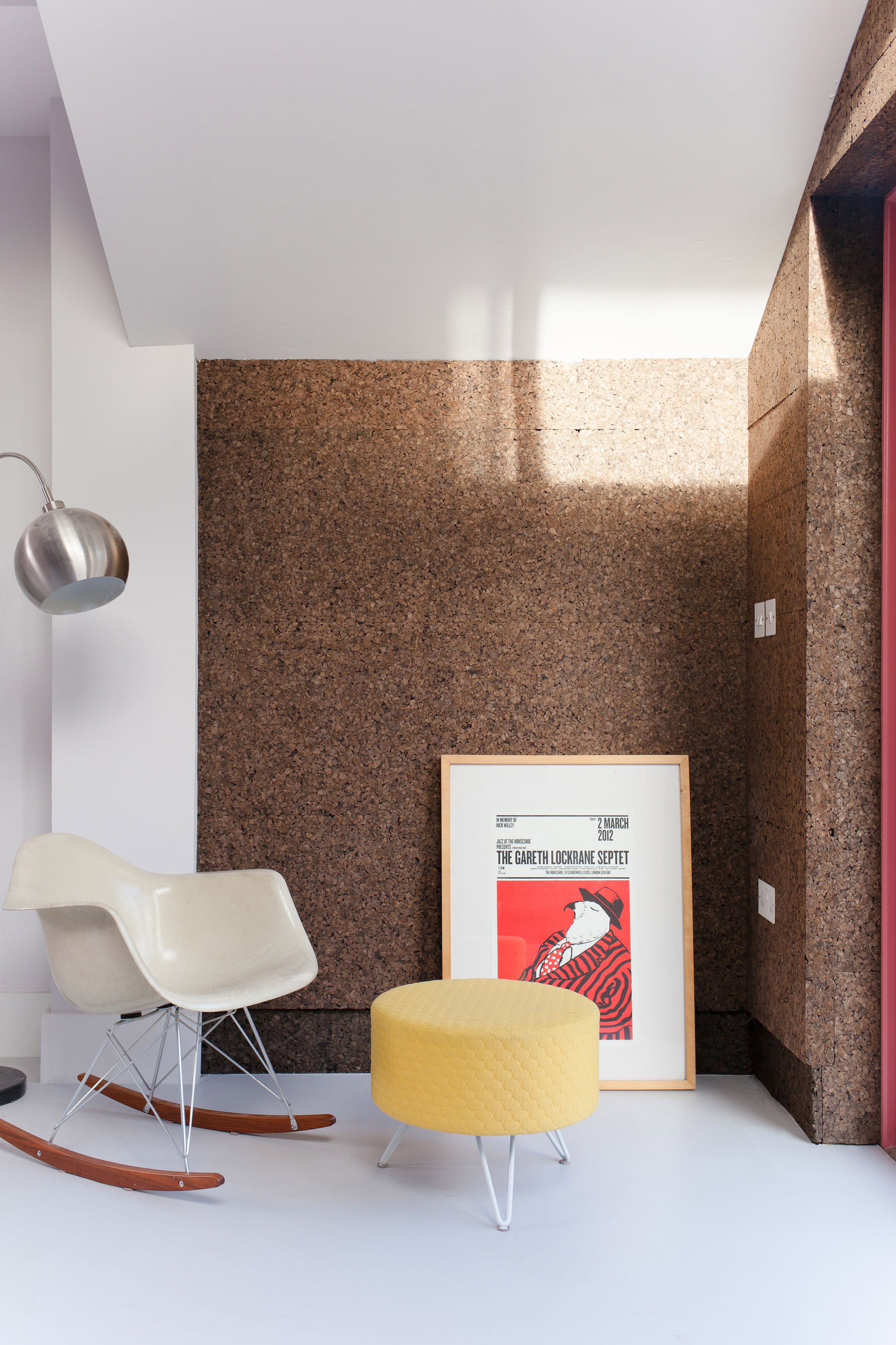 Cork House by Nimtim Architects