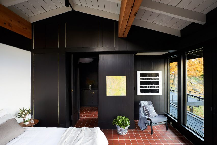 Croton on Hudson House by GRT Architects