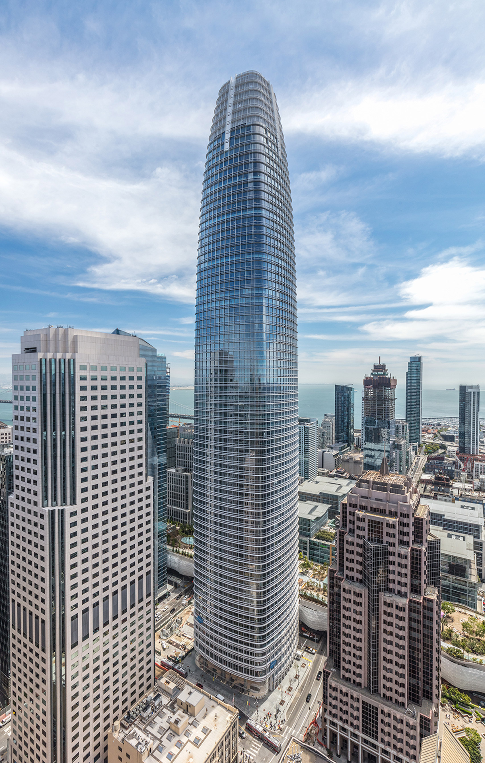 CTBUH awards 2019