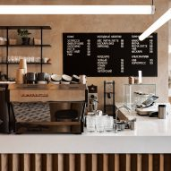 Sivak & Partners Daily cafe Odessa