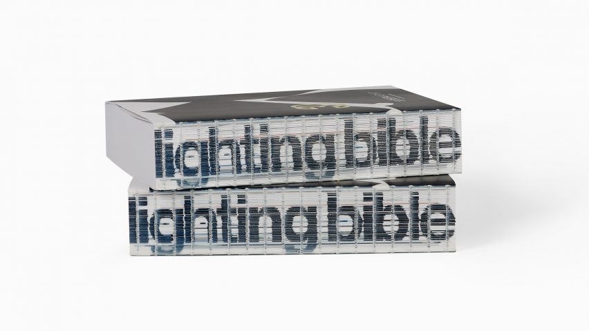The Lighting Bible Anniversary Edition by Delta Light