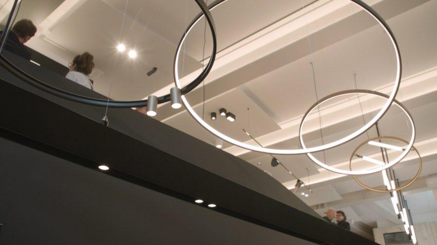 Architectural lighting lab kadk