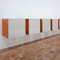 MoMA to present Donald Judd retrospective in 2020