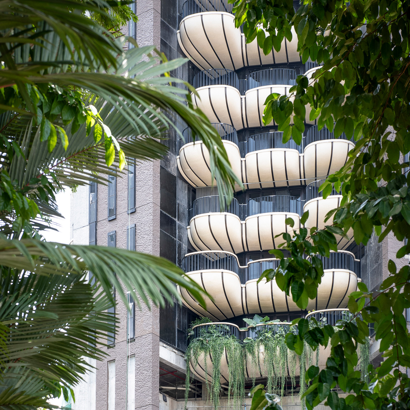 12 new buildings to look forward to in 2020: Eden by Heatherwick Studio