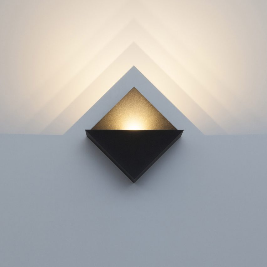 Gradient by Maarten De Ceulaer for Vibia