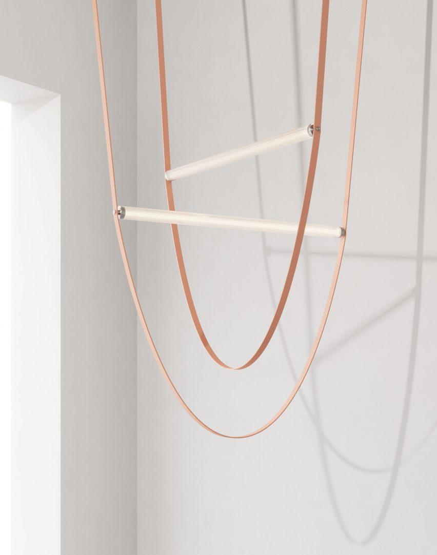 Wireline by Formafantasma for Flos