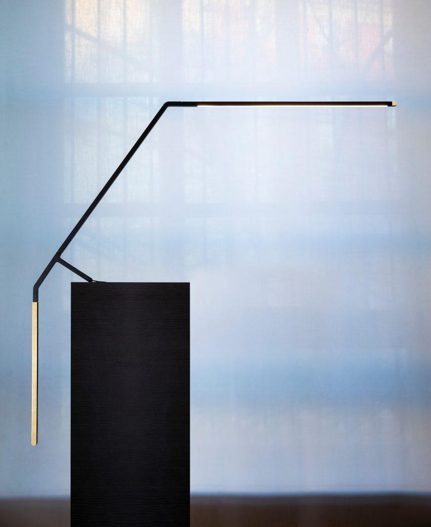 Bird by Bernhard Osann for NEMO