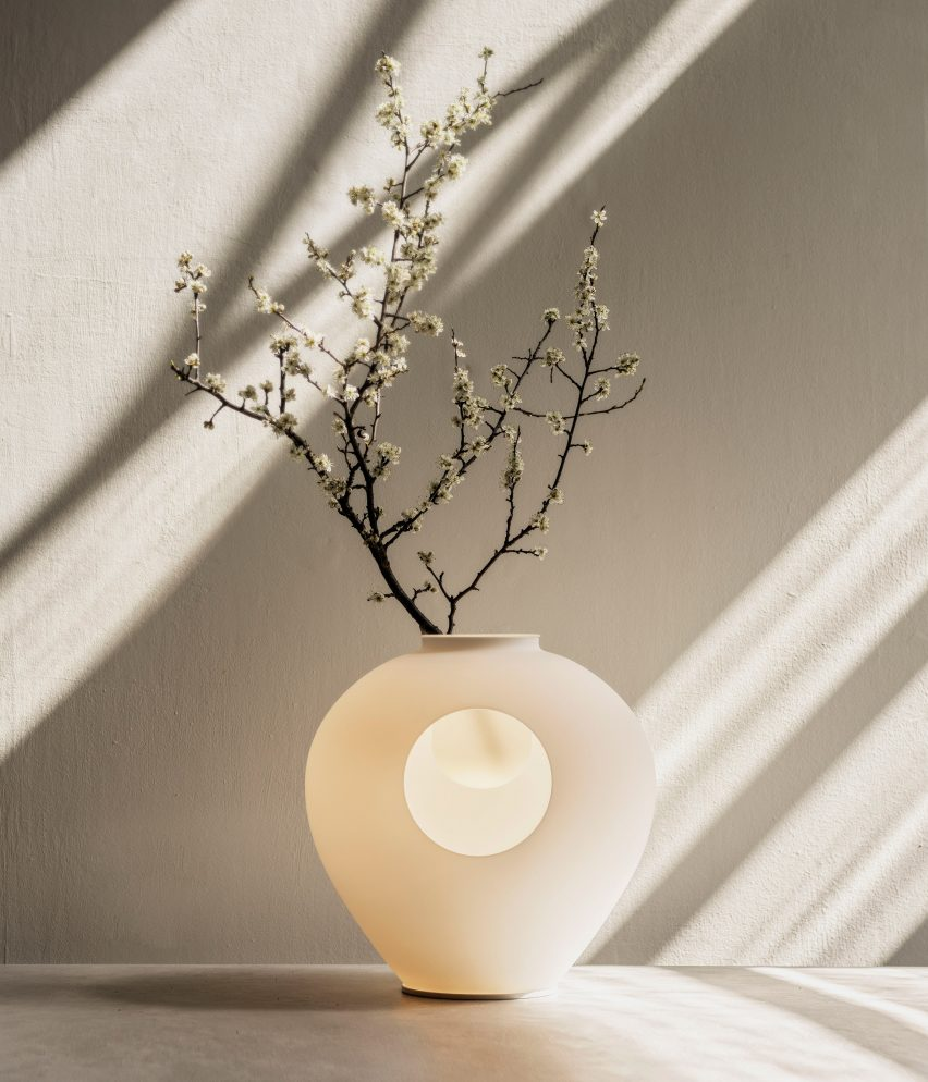 Madre by Andre Anastasio for Foscarini