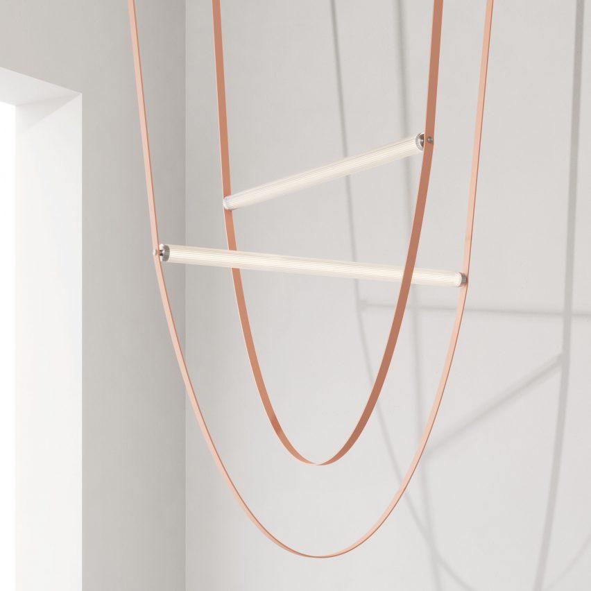 10 eye-catching lights launched at Milan design week