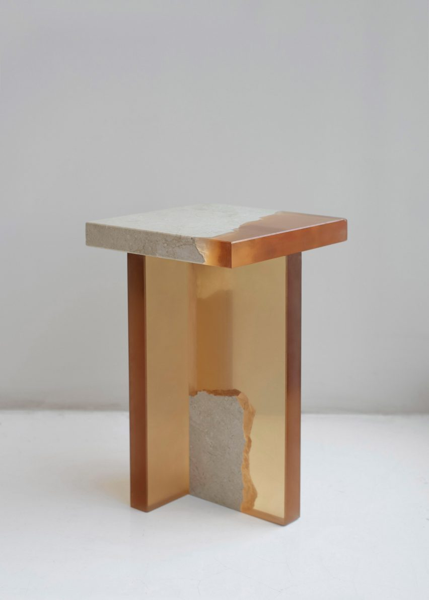 Fragment furniture collection