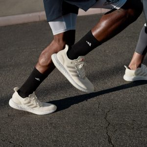 Adidas unveils fully recyclable