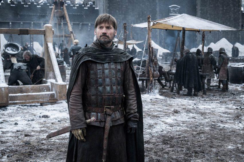 Game of Thrones season eight
