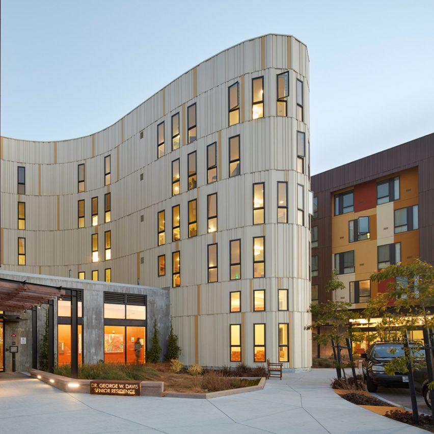 Top jobs: Interior architect at David Baker Architects in San Francisco, USA