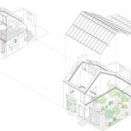 Granby Winter Garden by Assemble