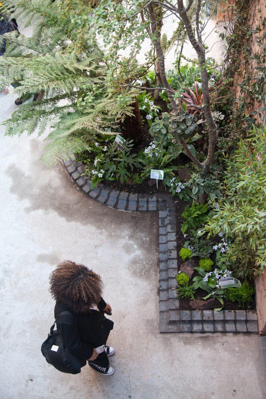 Granby Winter Garden by Assemble