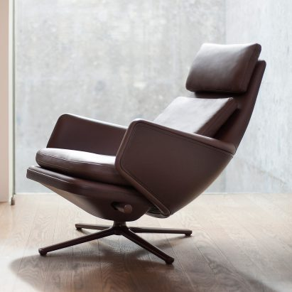 Grand Relax by Vitra and Antonio Citterio