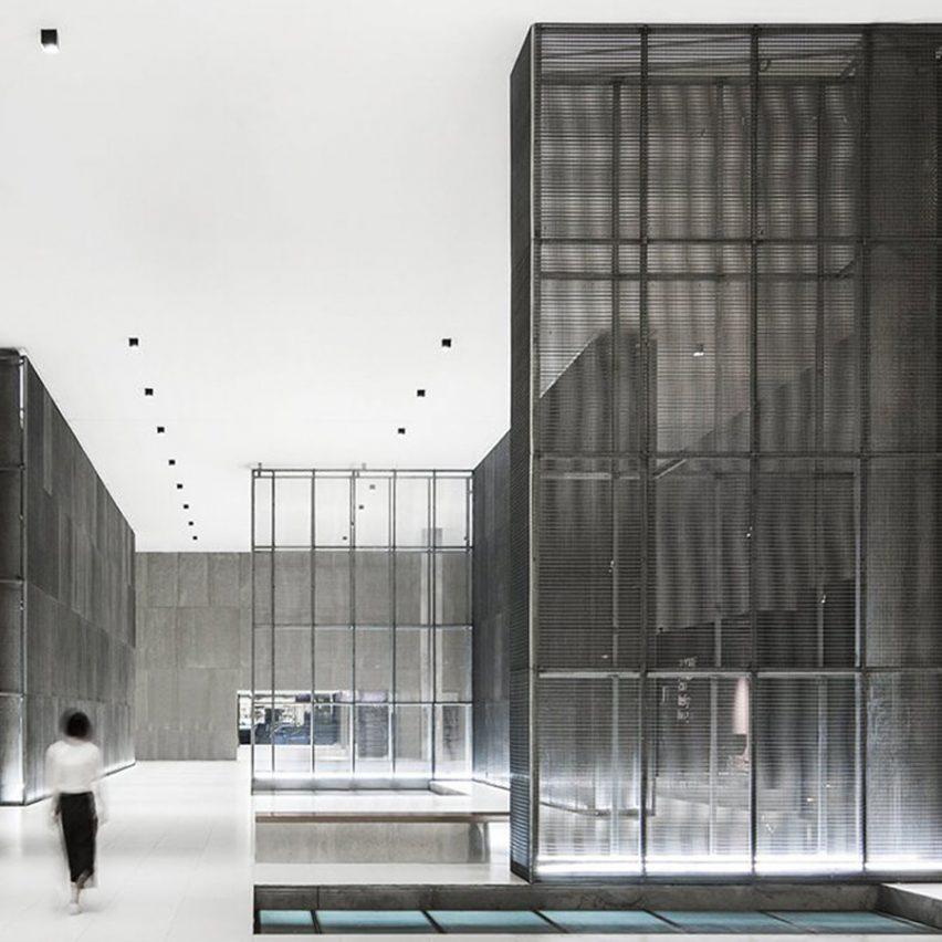 Interior architect jobs: Interior architect at Hallucinate Design Office in Shenzhen, China