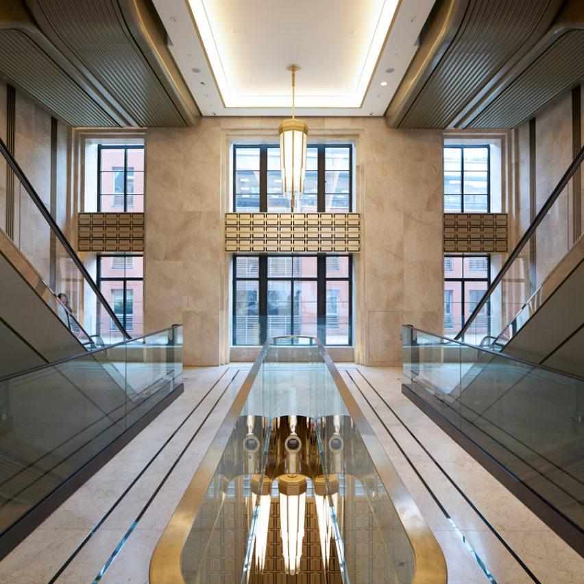 Interior architect jobs: Senior interior architect at Harrods in London, UK