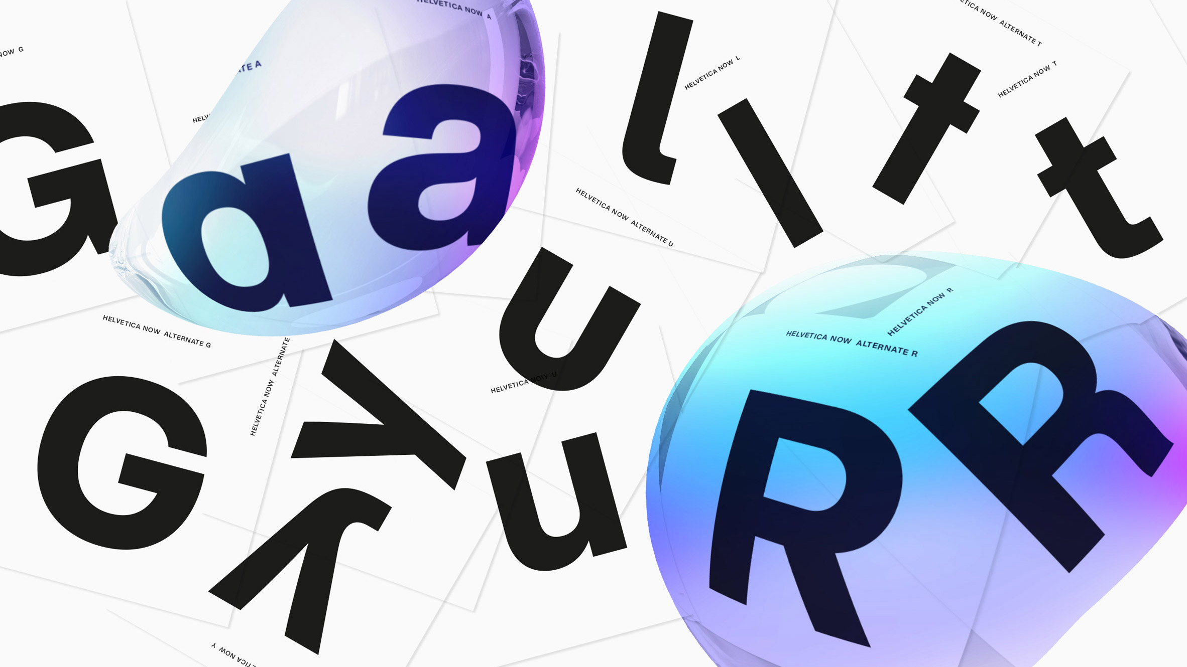 Monotype redesigns Helvetica font for digital age