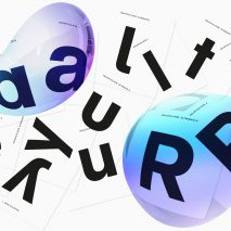 Helvetica Now redesigned by Monotype