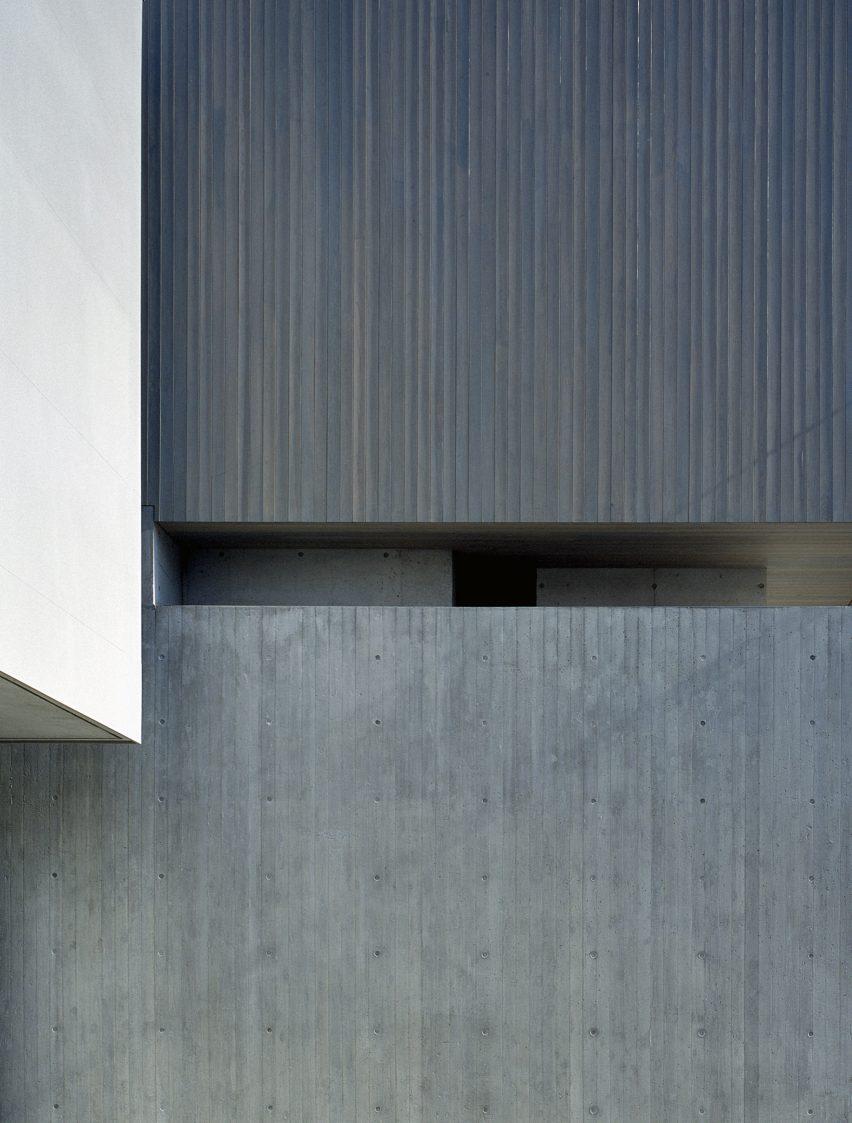 House in Toyonaka by Fujiwaramuro Architects