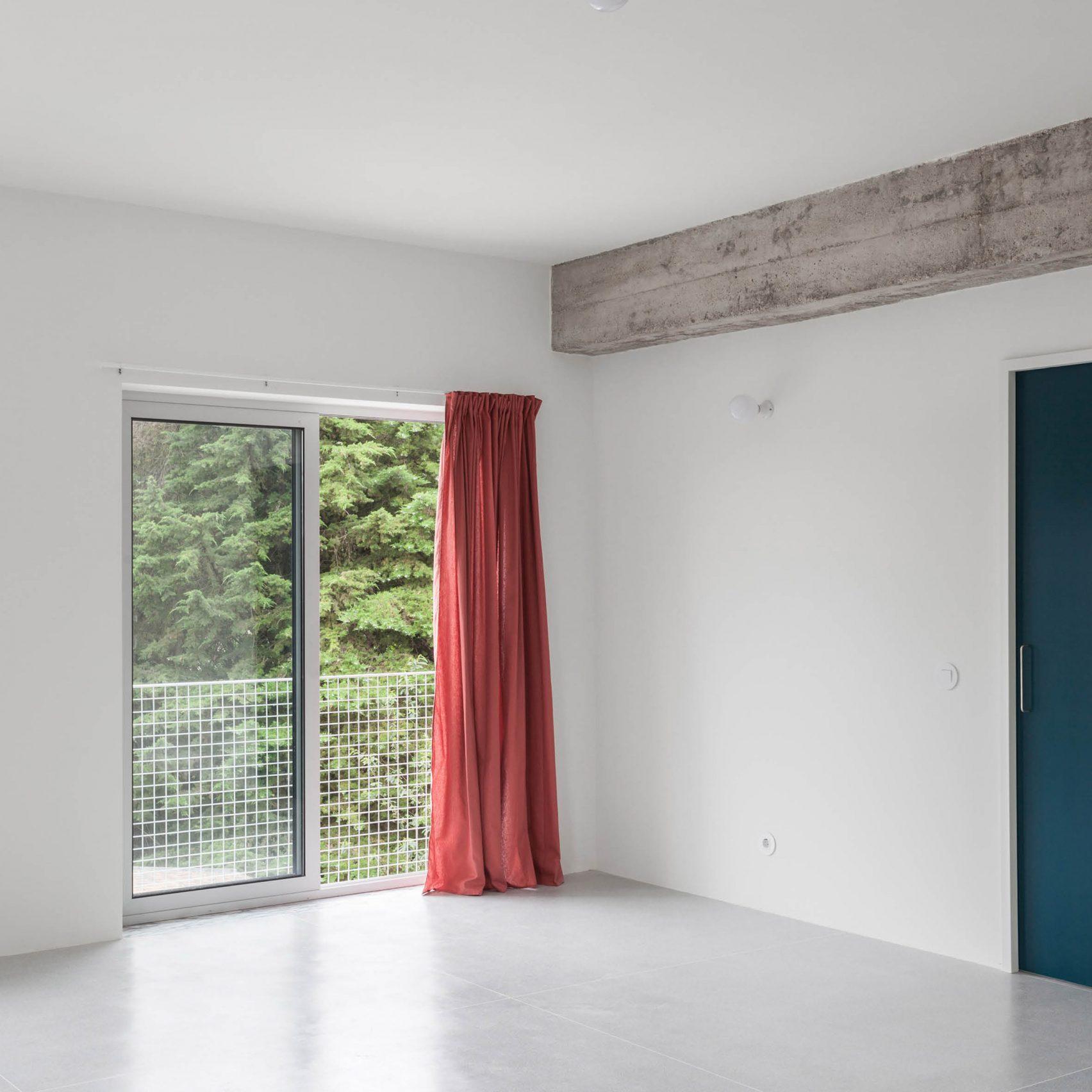 Housing Abragão by Fala Atelier