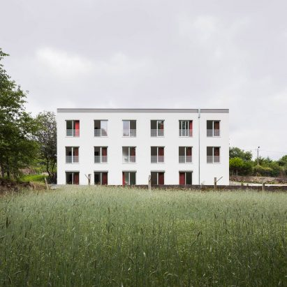 Housing Abragão by Fala Atelier