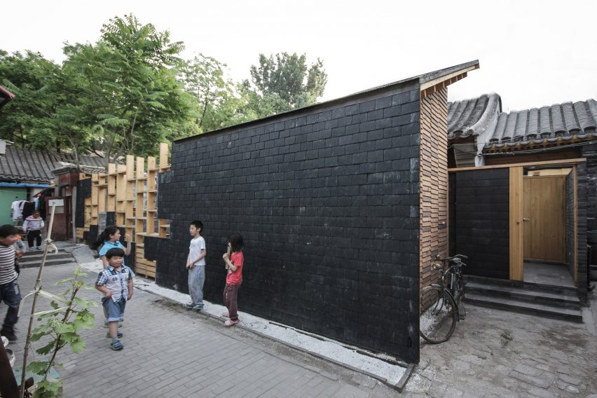 Hutong Filter by Zai Studio