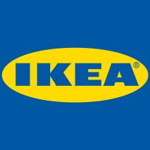 "Seventy Agency ""future proofs"" IKEA's iconic blue and yellow logo"