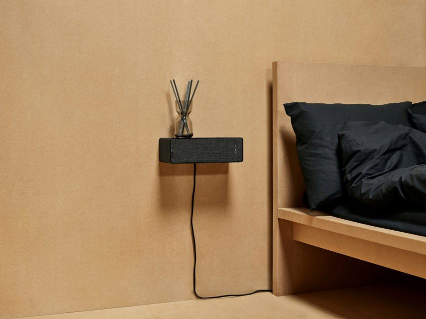 IKEA and Sonos launch Symfonisk speakers