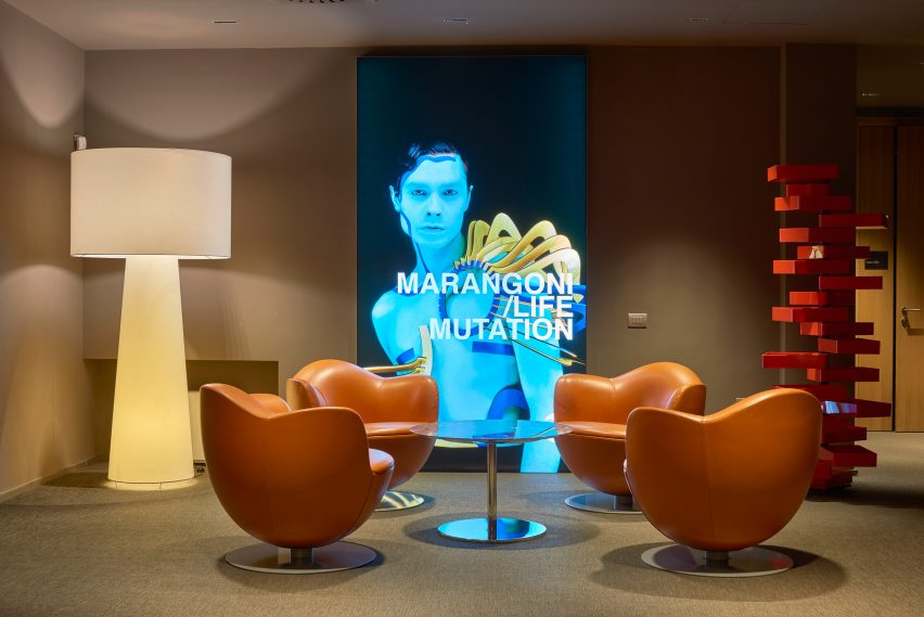 Istituto Marangoni: No Code Generation design contest