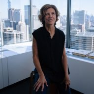 Jeanne Gang named world's most influential architect of 2019 by Time magazine