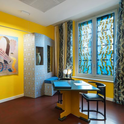 Office Interior Architecture And Design Dezeen