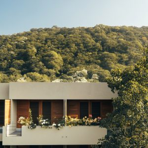 Lo Sereno Hotel Offers Barefoot Luxury In Mexican Landscape